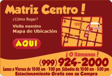 Globimax Matriz Centro