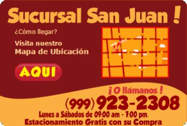 Globimax San Juan